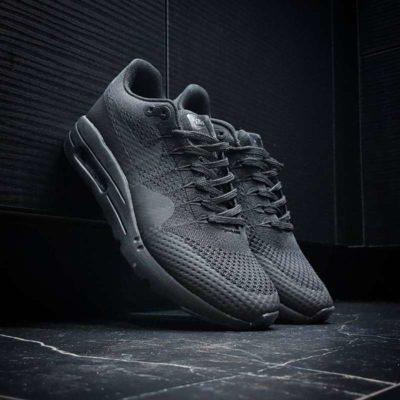 Nike airmax black