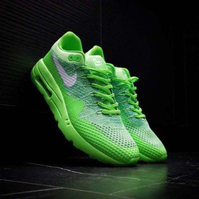 Nike airmax green