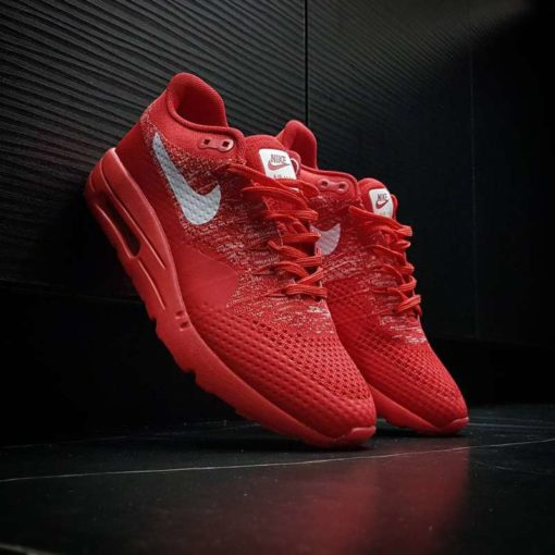 Nike airmax red
