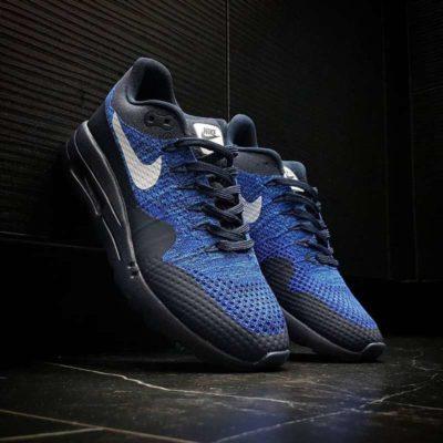 Nike airmax dark blue