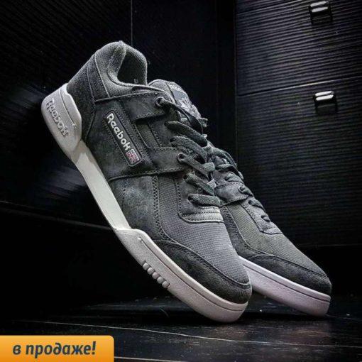 Reebok Workout Plus GM