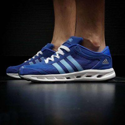 кроссовки ADIDAS CLIMA COOL Blue