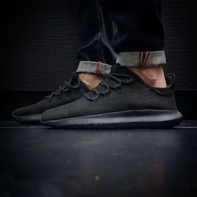 кроссовки ADIDAS TABULAR SHADOW black