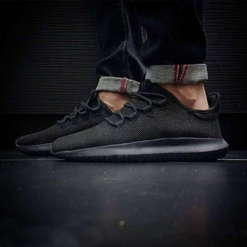 кроссовки ADIDAS TABULAR SHADOW black