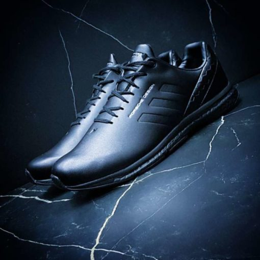 Adidas Porsche Design Black