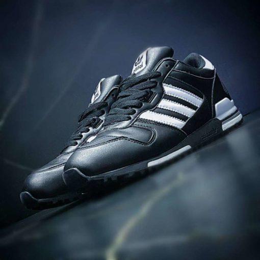 Adidas ZX700 Black & White