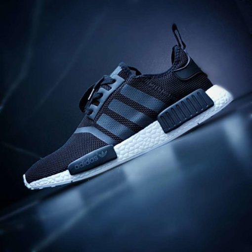Кроссовки Adidas NMD