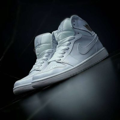 Кроссовки Air Jordan 1 Retro High