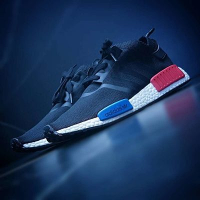 Adidas NMD Color