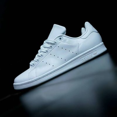 Кроссовки Adidas Stan Smith all white