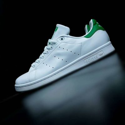 Adidas Stan Smith White & Green