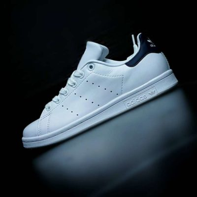 Adidas Stan Smith White & black