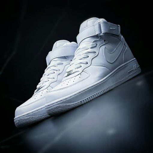 Nike Air Force 16 White