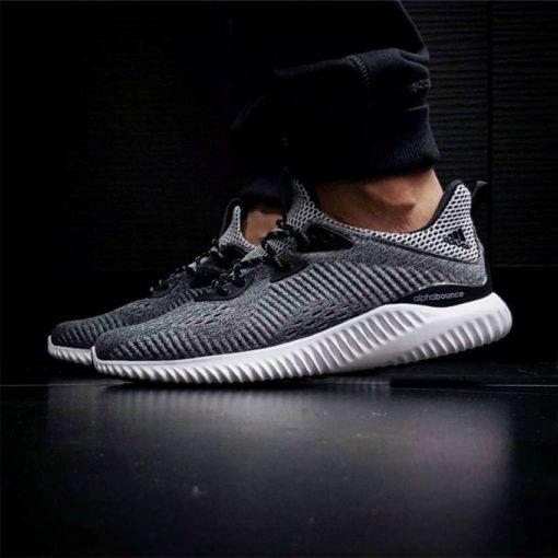 Adidas ALPHABOUNCE ENGINEERED MESH