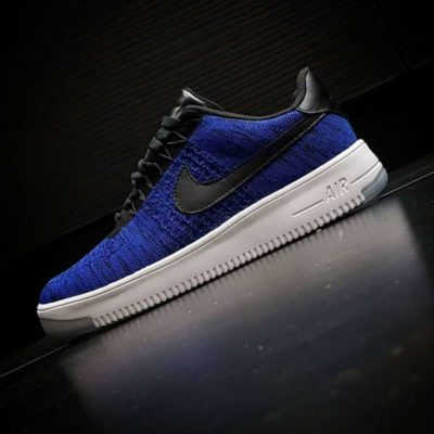 Кроссовки Nike Air Force 1 Ultra Flyknit WB