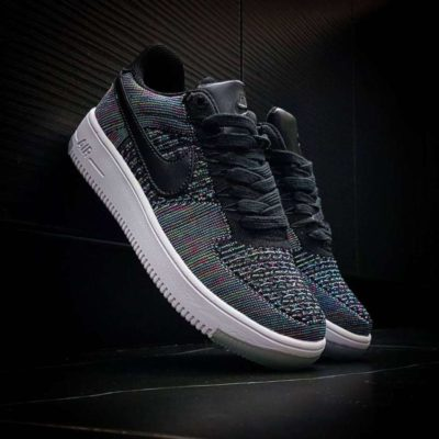 кроссовки Nike Air Force 1 Ultra Flyknit WG