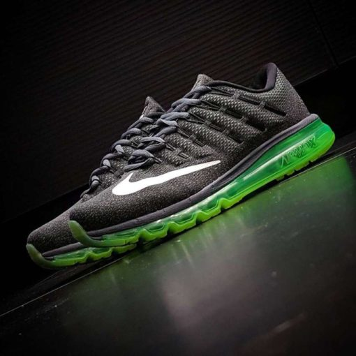 кроссовки Nike Air Max 2016 BG