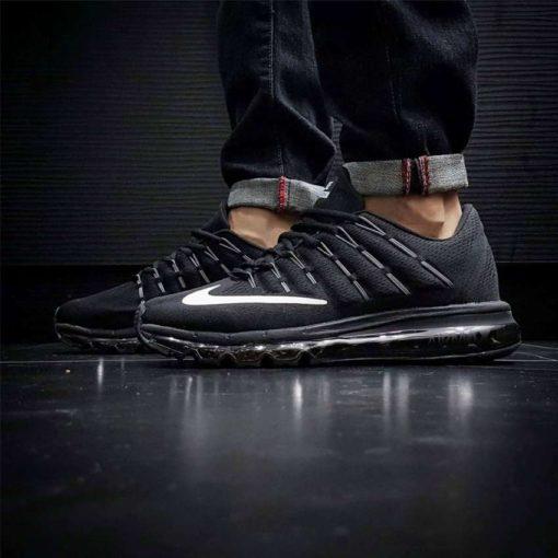 Кроссовки Nike Air Max 2016 Black