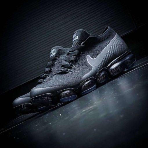 кроссовки Nike VaporMax black