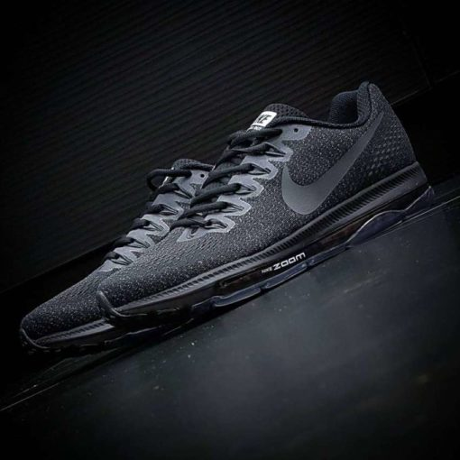 кроссовки Nike Zoom All Out Low black