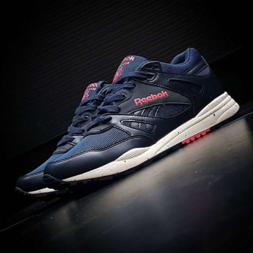 кроссовки Reebok Ventilator blue
