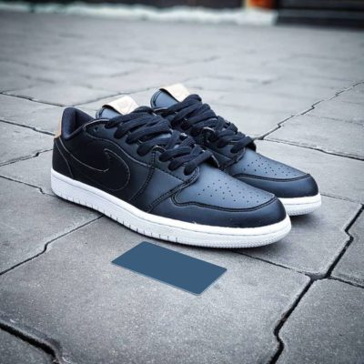 Кроссовки AIR JORDAN 1 RETRO LOW OG PREMIUM
