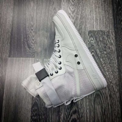 Nike Special Field Air Force 1 white