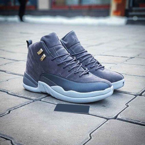 Air Jordan 12 Blue