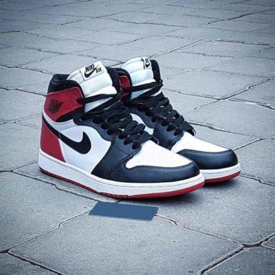 Air Jordan 1 Color