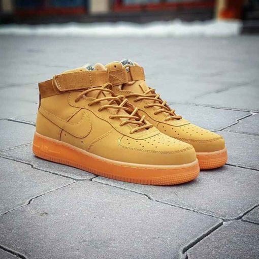 Nike Air Force 1 high ´07 LV8 WB