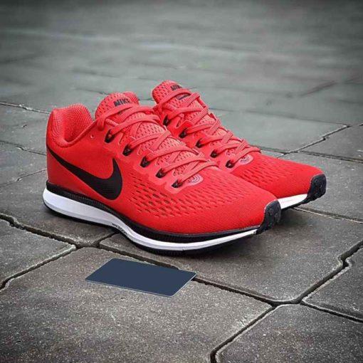 Nike Zoom Pegasus 34 Красный