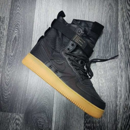 Nike Special Field Air Force 1 dark