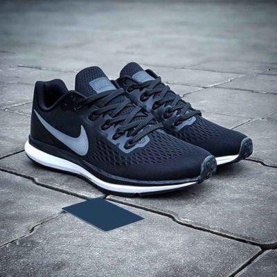 Nike Zoom Pegasus 34 Темные