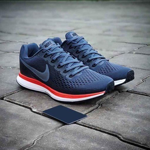Nike Zoom Pegasus 34 цветные