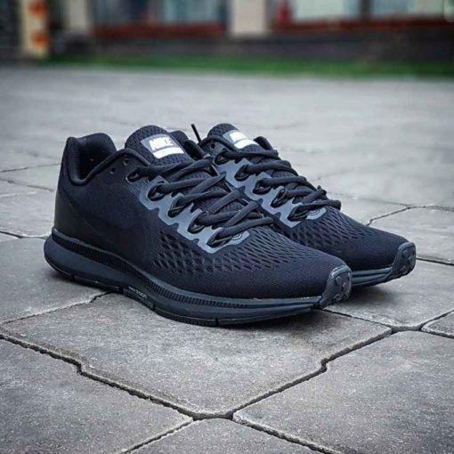 Nike Zoom Pegasus 34 черный
