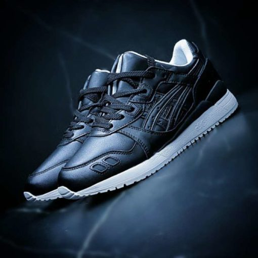 Asics Gel Lyte III x KITH 'Grand Opening'