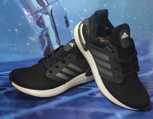 Adidas Consortium Black