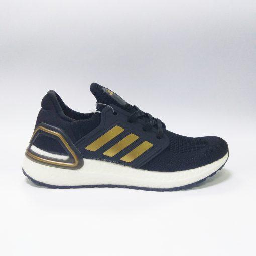 Adidas Consortium Black-Gold